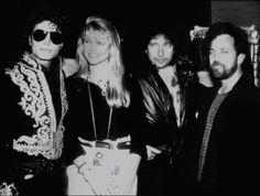 Bob Dylan, Michael Jackson, Billy Joel :) - Cuteness in black and white ღ by ⊰@carlamartinsmj⊱