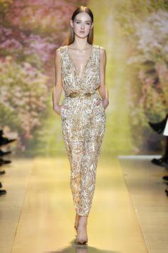 Zuhair Murad (couture) - Spring Summer 2014