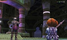 Forging a New Myth. FINAL FANTASY XI: Seekers of Adoulin c 2002-2018 SQUARE ENIX CO., LTD. All Rights Reserved. Final Fantasy Xi, Finals, Final Exams