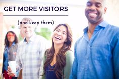 11 Reasons Why Church Visitors Don't Come Back For A Second Visit