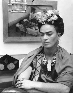☼ Frida Kahlo ☼