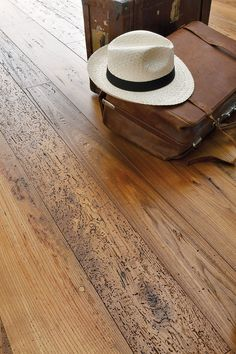 Prefinished wooden #parquet The Ancient Master Floor ® by MASTER FLOOR #wood @garbelotto