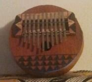 Guidiga+Burkina+Fasostyle+thumb+piano++++FREE+by+PanAfricanArts,+$86.00