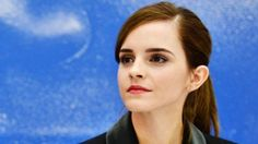 Emma Watson at Davos: 'Women need to be equal participants' | World news | The Guardian