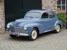 Peugeot - 203- 1949