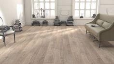 Sol stratifié Select Chêne chaulé - 15,99 €/m²