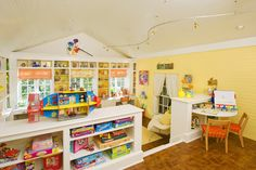 Kids Craft Room   #projectnursery #franklinandben #nursery.