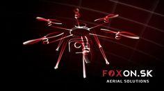 FOXON Video Logo by FOXON.SK. Enjoy our new FOXON video logo..