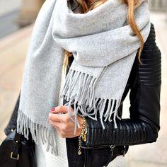 Os acessórios perfeitos para os dias de frio - Moda it