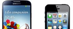 iPhone to wciąż najlepiej sprzedający się smartfon w ujęciu marki. Lider rynku Samsung może sprzedawać znacznie więcej smartfonów od Apple'a... www.spidersweb.pl/2013/03/sprzedaz-linii-galaxy-wyprzedzi-iphoney-juz-w-najblizszym-kwartale.html