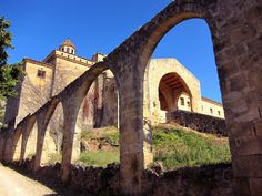 Convento de Sant Salvador