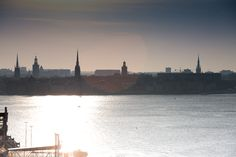 Stockholm. We love our city!