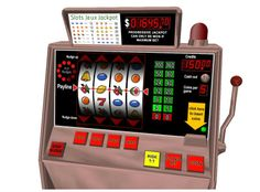 The real virtual slot machine playing experience at slotsjeux.com visit for lucrative offers info & strategy .