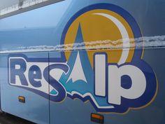 Le logo #Resalp