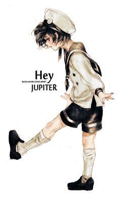 GALLERY, Hey Jupiter : 네이버 블로그