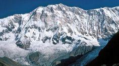 Monte Annapurna