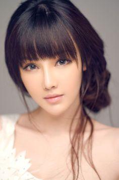 Shi Zi Jia - Chinese Model <3