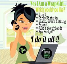 Reserve your date today!  you can find me on facebook! www.facebook.com/megjacobsondistributor