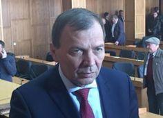 Виктор Погорелов: Депутатам угрожали, на их машинах порезали шины