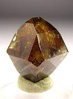 Циркон :: Свойства камней и минералов