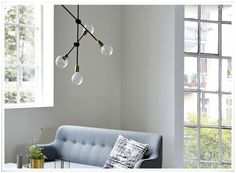 In love with : la suspension Molecular chez House Doctor - FrenchyFancy