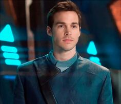 A Boy From Daxam & A Girl From Krypton — PROTECT OUR SPACE PUPPY MON-EL AT ALL COSTS! :(