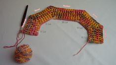 Baby Born Kleidung, Baby Kids, Kids Fashion, Crochet Necklace, Knitting, Handmade, Newborn Essentials, Bunt, Nova