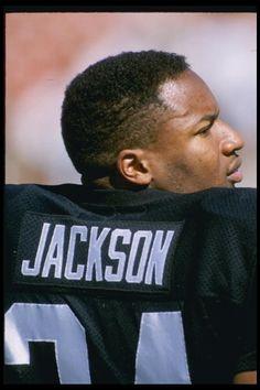 bo jackson | Bo Jackson