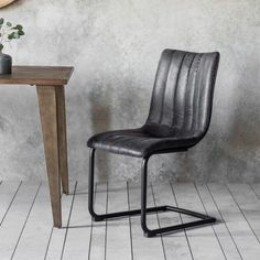 Edmonds Grey Chairs
