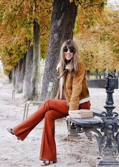7 fall outfit ideas to take from the best fashion blogger Instagrams of the week: