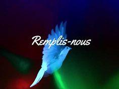 Prière du soir : Triomphe et Protection Divines! – Foi, Espérance & Vie Saint Esprit, Triomphe, Chant, Evening Prayer, Music