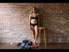 jemima kirke strips down to her underwear to discuss self-acceptance | watch | i-D