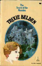 Trixie Belden series