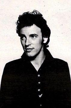 Bruce Springsteen                                                                                                                                                                                 More