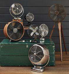 Vornado V Fan