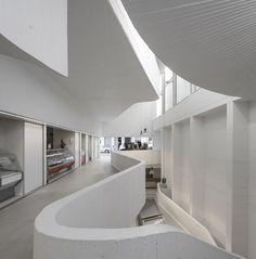 Gallery - Abrantes Municipal Market / ARX Portugal - 15