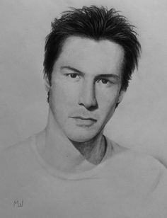 Miroslav Šunjkić - The Pencil Maestro Check out all of the albums of my pencil drawings. Drawing Sketches, Pencil Drawings, Wood Burning Art, Celebrity Portraits, Pencil Portrait, Fantastic Art, Keanu Reeves, Caricatures, Adult Coloring