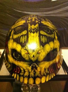 Joe Nolan Tattoos & Art: This is a custom made motorcycle helmet done by Joe Nolan. Contact filomenasmarket@gmail.com for quotes. Please send your idea of what you want in email.