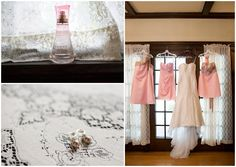 Plum Pretty Photography | Longmont Wedding Photographer | Historic Hover Home | Colorado Wedding Photography | Vintage Mansion Wedding | Pink and Brown Wedding