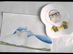 Video comic  MOOC de Artes y Tecnologías para Educar Efraín Recinos por:... Videos, Tecnologia
