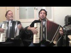 NARDEL SILVA E AILTON MISSIONEIRO - YouTube