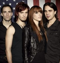 Halestorm debuts new video montage with single, 'Freak Like Me' as a thank-you to fans!