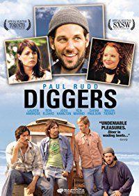 Amazon.com: Diggers: Paul Rudd, Ken Marino, Ron Eldard, Josh Hamilton: Amazon Digital Services LLC