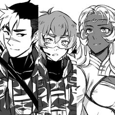 4262 Best Voltron images in 2019 | Voltron ships, Form