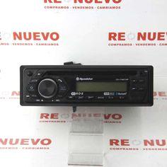 Autorradio ROADSTAR de segunda mano E277157   Tienda online de segunda mano en Barcelona Re-Nuevo