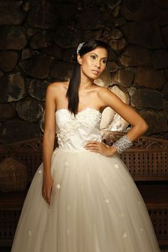 176350_131530793583491_3178738_o Gown Wedding, Wedding Dresses, Full Skirts, Silk Satin, Ball Gowns, Tulle, Romantic, Couture, Bridal