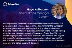 Careem Marketing Strategy Case Study: brand purpose & aspiration marketing Brand Purpose, Brand Management, East Africa, Case Study, Marketing, Branding