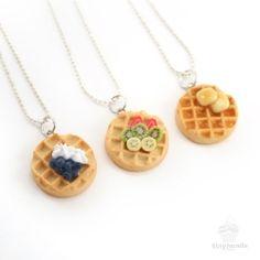 Tiny Hands Handmade Polymer Clay Jewelry