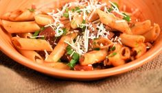 30-MINUTE MIRACLE: Quick meat sauce for those busy nights >