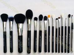 NEW Jessup 15Pcs Makeup Brushes Pro Cosmetic Make Up Brush Set Superior Soft  #Jessup